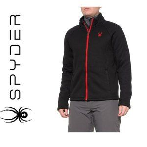 Spyder Constant Youth Large Zippered Jacket